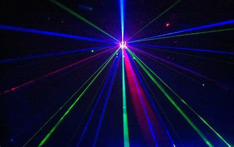 in color concert laser show concert lights color abstraction psychedelic