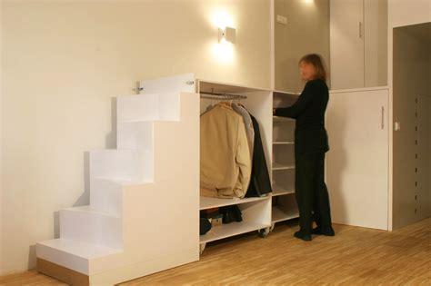 square foot micro studio loft apartment  space