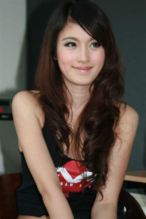 Wanita Dewasa Korea 3 Nong Poy Thailand