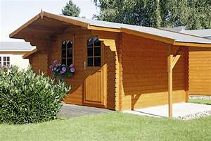 Garten überdachung Holz : wolff schleppdach a gartenhaus dachanbau berdachung ~ Articles-book.com Haus und Dekorationen