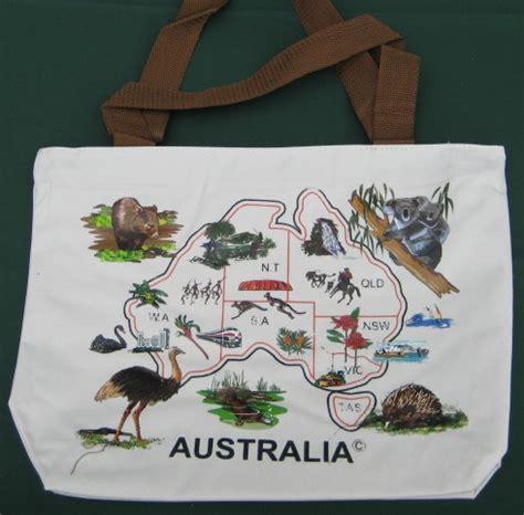 popular christmas gift australian canvas bag