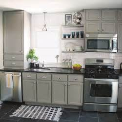 stainless steel kitchen island ikea classic kitchen redo 7 small budget big impact upgrades from readers like you this house