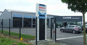 Garage Dol De Bretagne : carre automobile achat vente de voitures d 39 occasion dol de bretagne bretagne 35 ille et ~ Gottalentnigeria.com Avis de Voitures