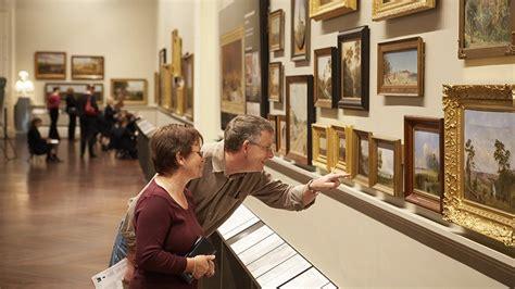 cowen gallery exhibition state library victoria
