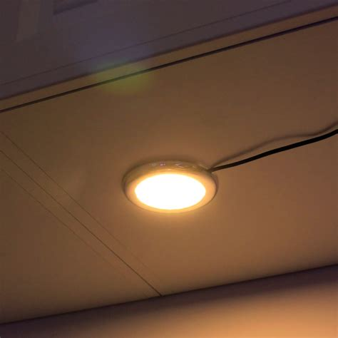 modular led cabinet lighting modern undercabinet