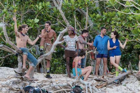 Survivor Game Changers 2017 Recap: Week 2 - Three New Tribes?
