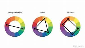 Color Wheel Color Scheme Theory
