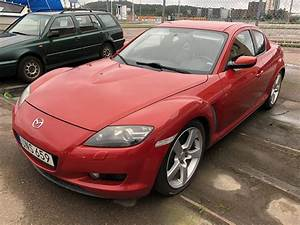 Mazda Rx8 -03  Manual  227hp  12000 Miles  - Ps Auction - We Value The Future