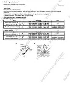 Suzuki Sx4 Repair Manual  Service Manual  Maintenance  Electrical Wiring Diagrams  Body Repair