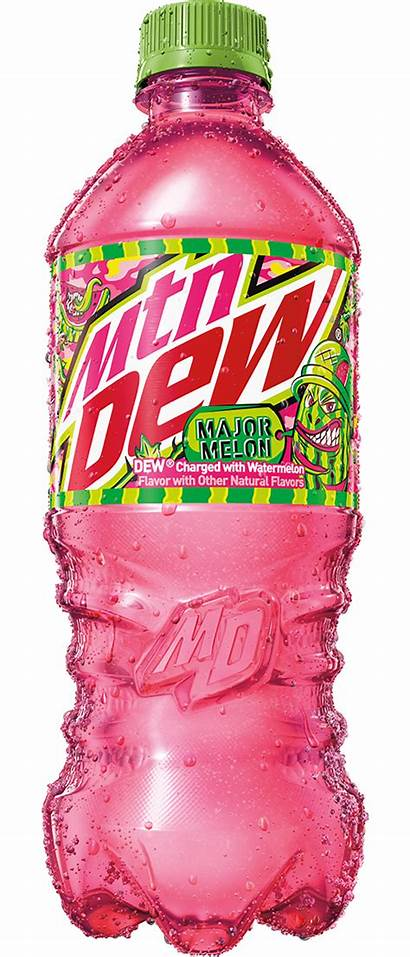 Dew Melon Major Mtn 2021 Sugar