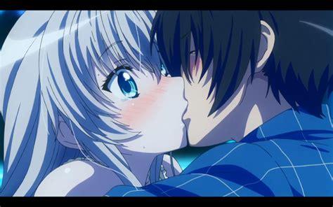 anime action romance happy end crunchyroll forum haiyore nyaruko san gets new ova