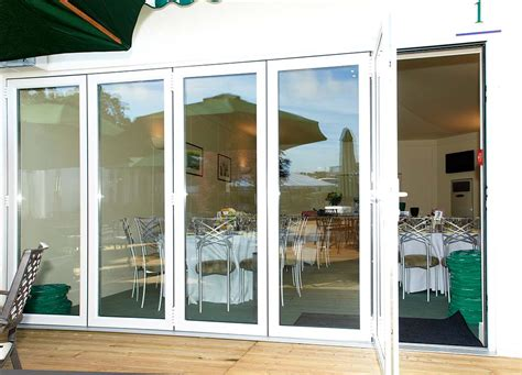 bi fold patio door approved trader
