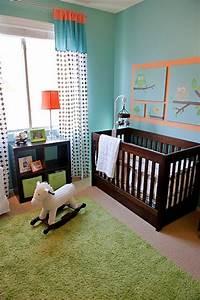 Teppich Im Babyzimmer : 100 super bilder vom babyzimmer design ~ Markanthonyermac.com Haus und Dekorationen
