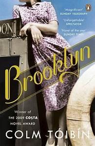 Brooklyn   Colm Tóibín Official Website
