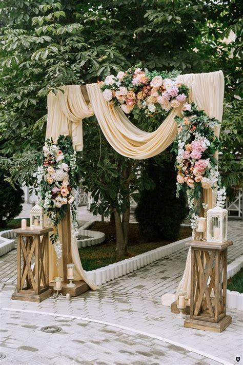 Ideas de decoración para que tu boda sea digna de