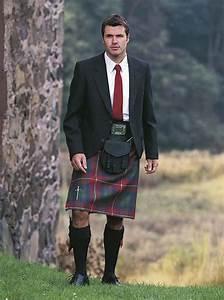 The Scottish Kilt – EAS Ambassadors Glasgow
