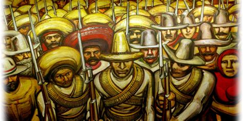 David Alfaro Siqueiros Murales La Nueva Democracia by Eluniversal Com Mx Siqueiros