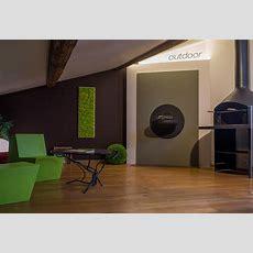 Ein Showroom Speziell Für Gasmodelle Am Firmensitz Der