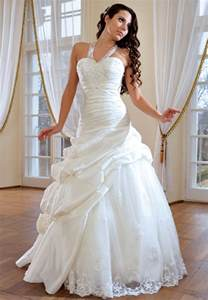 beautiful wedding gowns stunning wedding dresses on beautiful wedding dress halter wedding dresses and