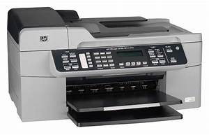 Hp Officejet 5740 User Manual