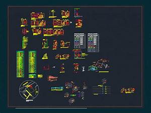 Fire Fighting Dwg Detail For Autocad  U2022 Designs Cad