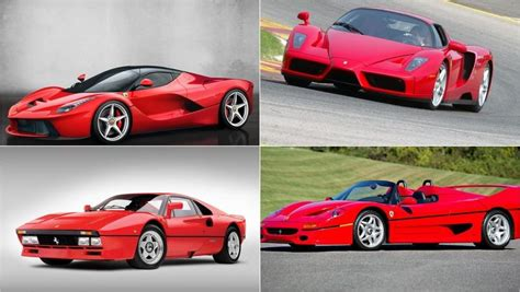 The name sf90 comes from the 90th anniversary of the scuderia ferrari (their competition department). Ferrari SF90 Stradale Photos, Pictures (Pics), Wallpapers | Top Speed