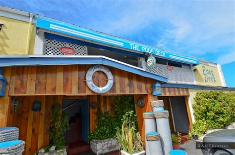 deck bahamas eastbay six great places to eat in nassau page 4 of 6
