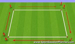 Football  Soccer  Jr Adp U9  U0026 U10 Passing  Receiving