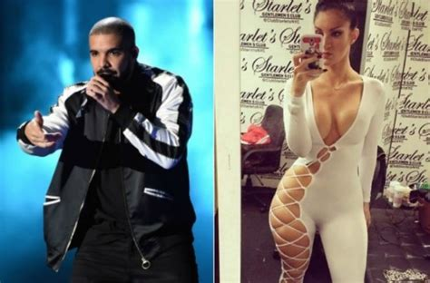 This Porn Star Claims She's Pregnant With Drake's