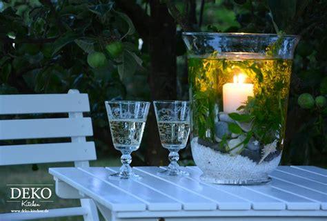 Blumen Hochzeit Dekorationsideenblumen Im Wasser Hochzeit Deko by Diy Cooles Unterwasser Windlicht Deko Kitchen