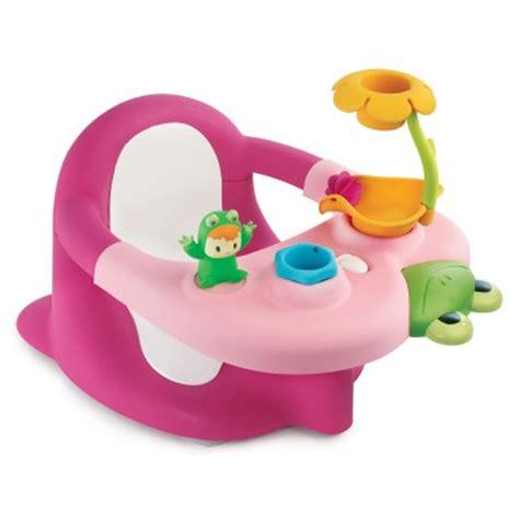 siege smoby cotoons siège de bain cotoons smoby magasin de jouets
