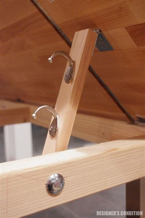 Adjustable Drafting Tables  Woodworking Projects & Plans
