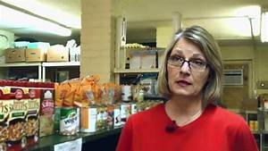 MANNA Food Bank: Food for Fairview talks about using the ...
