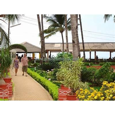 Palolem Beach Resort Goa India