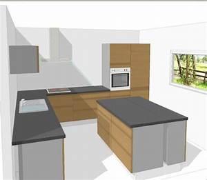 Meuble Coin Cuisine : meuble haut cuisine coin lille maison ~ Melissatoandfro.com Idées de Décoration