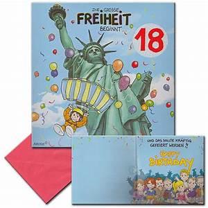 Geburtstagsbilder Zum 18 : archies musikkarte geburtstagskarte 18 geburtstag ~ A.2002-acura-tl-radio.info Haus und Dekorationen