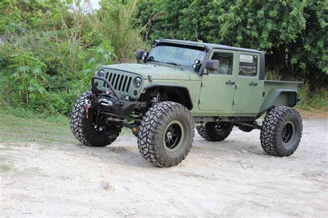 jeep hummer conversion jeep wrangler quot jk crew quot conversion by bruiser conversions