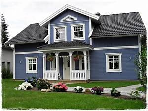 Skandinavische Holzhäuser Farben : klangtr ume am see ~ Markanthonyermac.com Haus und Dekorationen
