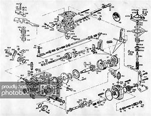 Vwvortex Com - Rebuilding Bosch Mechanical Fuel Injection Pump Diesel