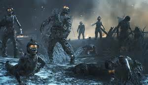 Call of Duty Black Ops 2 Zombies Origins