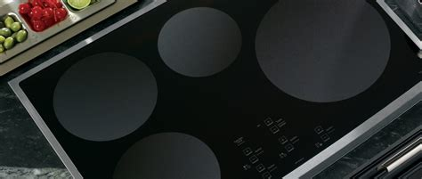 Ge Induction Cooktop Reviews by Ge Profile Php900smss 30 Inch Induction Cooktop Review