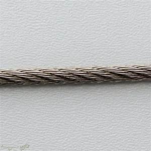 Edelstahlseil 3 Mm : edelstahlseil 3mm druchmesser ~ Heinz-duthel.com Haus und Dekorationen