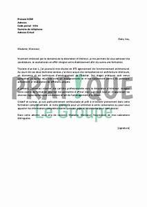 Formation Décoration D Intérieur : lettre de motivation pour un emploi de formation de ~ Nature-et-papiers.com Idées de Décoration