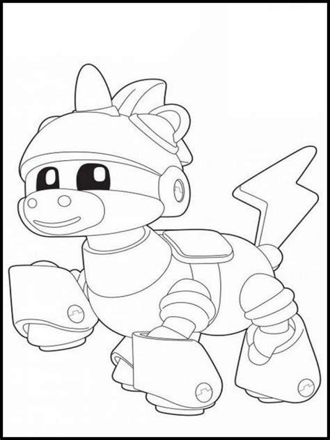 Los mejores juegos mecanicos y ferias de el 2012 the. Dibujos para dibujar Animales Mecánicos 4