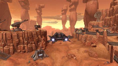 bureau wars wars tor planetary guide korriban
