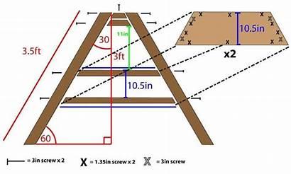 Slackline Frame Frames Building Bogus Gives Link