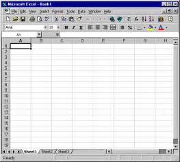 What Is An Excel Template Spreadsheets On Excel