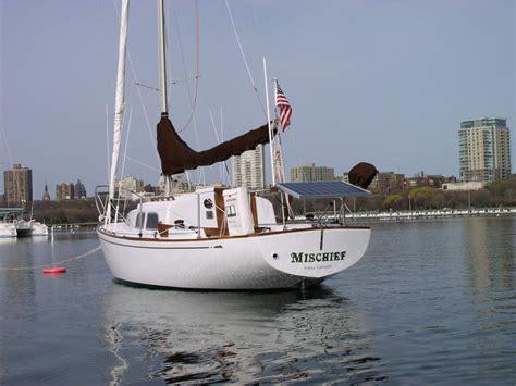 Sailboat Under 10k by Pearson Sailboats