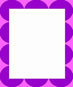 8 Best Images of Purple Chevron Printable Borders - Purple ...