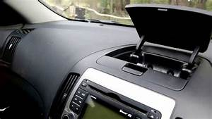 How To Remove A 2011 Hyundai I30 Radio  The Easy Way  Fd